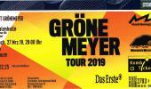 Herbert Grönemeyer - Dauernd jetzt Tour 2019