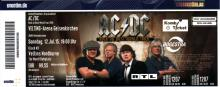 AC/DC - Rock or Bust World Tour 2015